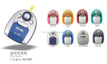 AS - 298 New Item pocket radio