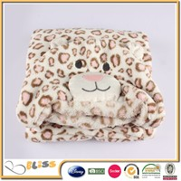 2015 high quality fashion cute many styles handmade baby hooded blankets