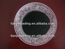 cuba de oliva T (iva negro 25) para el teñido de algodón