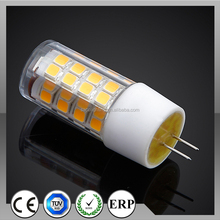 dimmable g4 led 12v ac