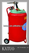 80L car foam washing machine