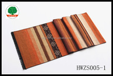 Men's thick Fashion brushed 100% Silk Scarf