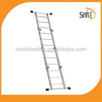 GS Smile ML-102A telescopic ladder aluminium cat ladder