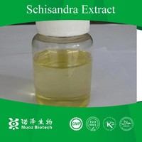 pure natural herb extract for cosmetic products schizandra extract schizandra oil