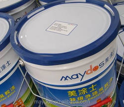 Styrene Acrylic emulsion environmental exterior wall coating