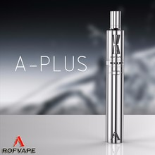 New innovation technology products A Plus e-cigarette large battery 3000mah seckill ijust d16 vapor kit