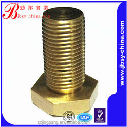 Customized CNC mechanical part