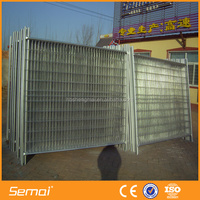 HOT SALE High Quality Galvanized Temporary Fencing for sale