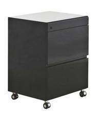 MDF wood filing cabinet (NH2610-2)