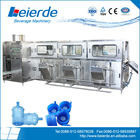 300 garrafas por hora 3/5 galão de água máquina de enchimento