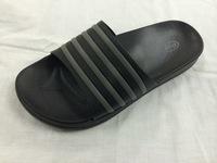 Uniseason OEM Color EVA Inject Garden Women Flat Plastic Sandals