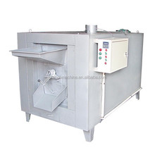 Hot sale peanut /beans /nuts roaster /roasting machine