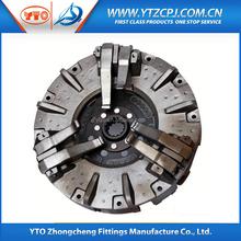 Trattore frizione per isuzu, disco frizione per trattori, per parti della frizione centrifuga