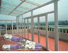 silicone for metal roofing,silicone sealant cartridge