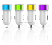 USB Car Charger, Mini DUAL USB Car Charger Adapter, Wholesale China