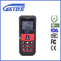 2016 professional handheld digital laser distance meter