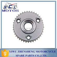 SCL-2013011264 motorcycle clutch plate for supra parts