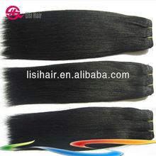 2013 Most Selling Factory Wholesale Cheap 100% Human How To Make Hair Wefts