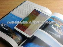 2013 nuevos productos originales galaxy Note 3 genuina teléfono celular inteligente Android