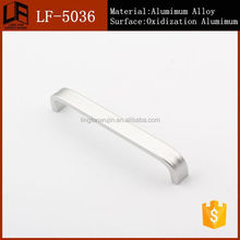 Hardware Fastenings Aluminum Cabinet Handle Door Knobs
