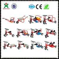 2 wheeler pedal bike/tricar for children/Three Wheel pedal car QX-177G