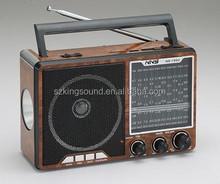 m/am world band high quality radio receiver