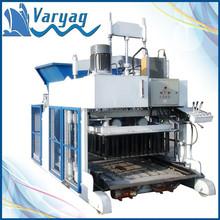 clay brick machine for myanmar DMYF-12A