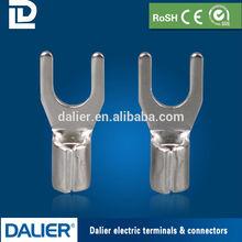 terminals connectors for plug wires cable terminal cap