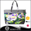 2015 New Designer Digital Print Canvas Women Hand Bags in China Suppliers