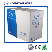 high speed high quality utp cat5e network cable cat 5e cable