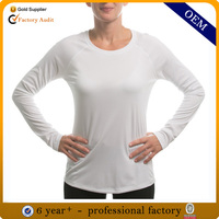 Latest dry-fit t-shirt long sleeves