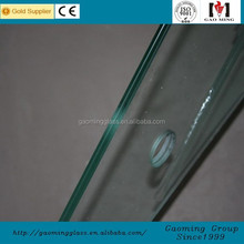 20 years experience/Alibaba trade assurance building low iron solar tempered glass GM-5484