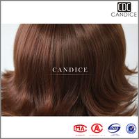 Kanekalon and Toyokalon Synthetic Hair Japanese Kanekalon Fiber Hair