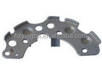 CNC metal stamping and punching parts for tractor parts in China