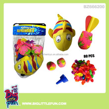 Water bomb, water ballons toy set