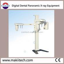 Digital Dental Panoramic X-ray Equipment for Stomatological Hospital