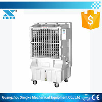 big size evaporative air cooler for industrial use