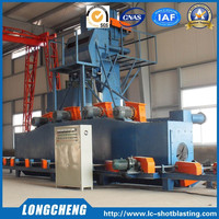 High Quality Shot Blast Machine for Cleaning Steel Pipe