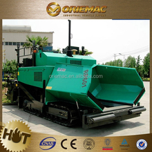 Large asphalt concrete road pavers RP601J/RP701J manufactured by China famous brand XCMG