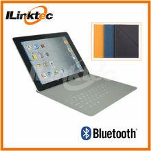 New Waterproof Bluetooth 3.0 Keyboard Case for iPad Mini Tablet