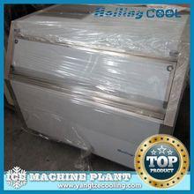 rake ice storage room / ice storage/ice bin/cold room