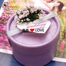 Modern hot sale customized buy cake boxes