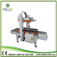 Automatic Side Belts Driven Case taper(CE) from Shenzhen manufacture