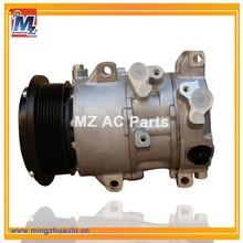 High Quality Automobile Ac Parts Denso AC Compressor For Toyota Camry / Previa / Hiace 2007 - 2009, Toyota Camry 2007-2009