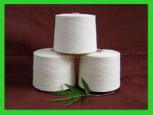 recycled 10s~60s viscose bamboo spun yarn ring spun knit