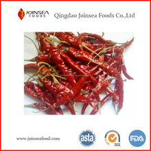 Natural air dried red indian hot chili