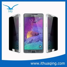short time delivery 3m privacy screen protector for samsung galaxy s4