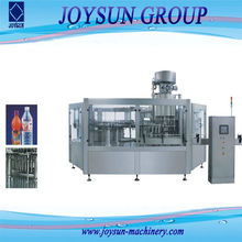 bottled spring water production factory project