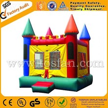 inflatable playground A1015