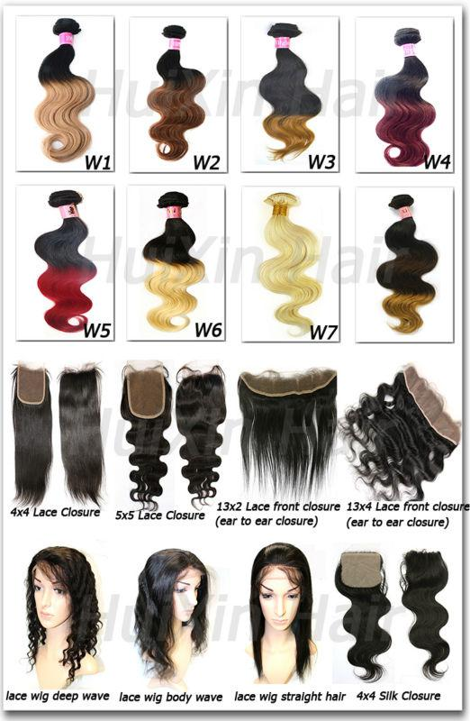 Remy Human Hair Extensions Soprano Wave6a Virgin Hair Buy 6a